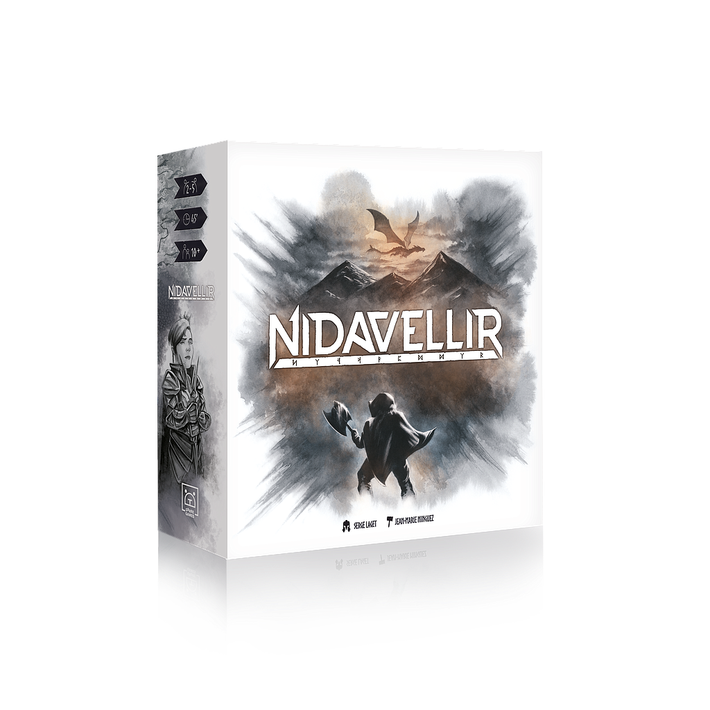 NIDAVELLIR FR-UK